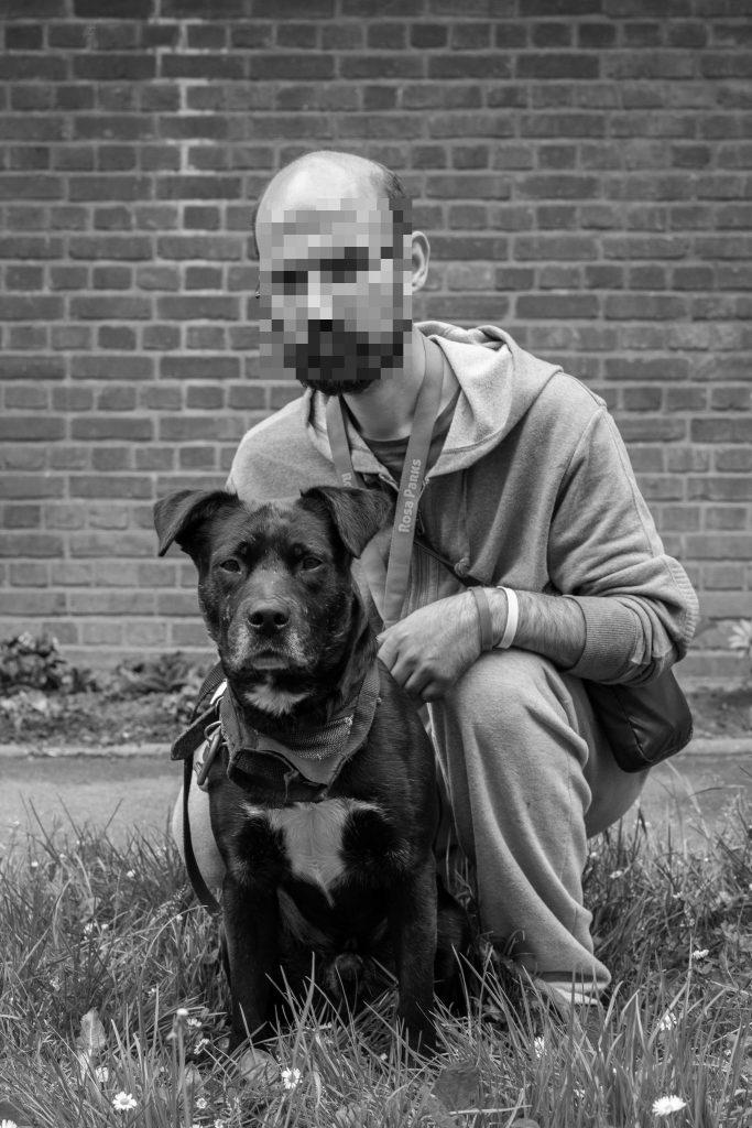 Sortir de la rue quand on a un chien, c'est possible